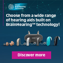 BrainHearing technology