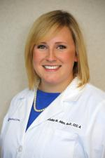 Photo of Christina Allen, AuD from Otology Associates, Inc.