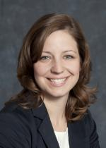 Photo of Nicole Ball, AuD, FAAA from Hearing Evaluation Services of Buffalo, Inc.