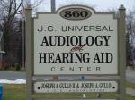 Photo of Joseph Gullo II, CCC-A, FAAA from Universal Audiology - Dunkirk