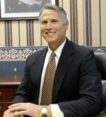Photo of Gary Rodriguez, PhD, Audiology Director from Manatee Hearing and Speech