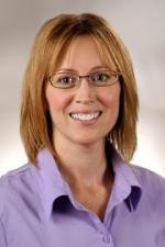 Photo of Shelly Horvat, Au.D., CCC-A from Northwest Ohio Hearing Clinic