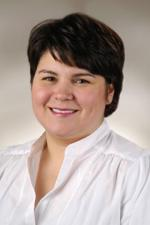 Photo of Dianna Randolph, Au.D., CCC-A from Northwest Ohio Hearing Clinic