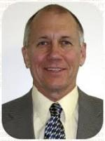 Photo of Stephen Little, BC-HIS from Seacoast Hearing Center