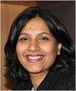 Photo of Sarika Patil, AuD from Ears Inc