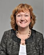 Photo of Susan Chunyk, Au.D., CCC-A, FAAA from Hampden Hearing Center East