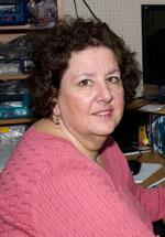 Photo of Sandra Rabin, AuD, CCC-A from Associated Otolaryngologists of Pennsylvania - Camp Hill