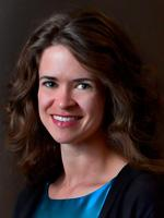 Photo of Marie Wineinger, Au.D., CCC-A from Rocky Mountain ENT Associates