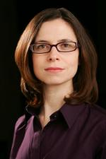 Photo of Melanie Moriarty, M.S., CCC-A from GWU Speech & Hearing Center