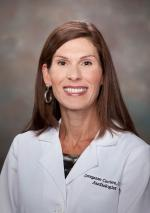 Photo of Georganne Carriere, M.Ed., CCC-A from Audiology of Greenville