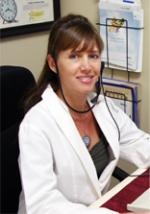 Photo of Wendy Meyer-Eberhard, BC-HIS from Newport Beach Hearing
