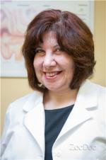Photo of Paula Liebeskind, Au.D. from A. Bel Audiology Associates & Musicians' Hearing Center