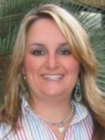Photo of Megan Nichols, M.S., BC-HIS from Coastal Carolina Otolaryngology