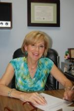 Photo of Carol Ferber from Hearing Solutions