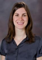 Photo of Jessica Eggleston, AuD, CCC-A from Oregon Health & Science University Audiology Services