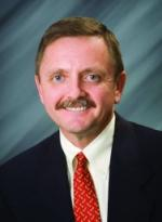Photo of Kevin Barlow, AuD, CCC-A, FAAA from Ridge Audiology