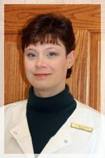 Photo of Shari Doan, MA, CCC-A from Port Huron Ear, Nose, Throat