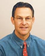 Photo of Brian Qvammen, MS from Sanford Health Audiology - 4th St