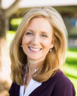 Photo of Sandra Wendschlag, AuD from Landmark Hearing Services - Sunnyvale