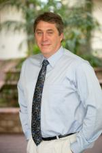 Photo of Chris Lawrence, BC-HIS from Lawrence Hearing Aid Center