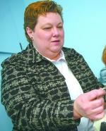 Photo of Elise Uhring, AuD from Uhring's Hearing & Balance Center - Huntingdon