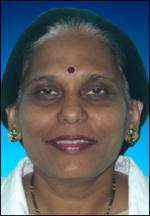 Photo of Mala Mehta, MA, CCC-A from ENT and Allergy Associates, LLP - Hoboken