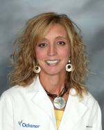 Photo of Kelley Powell, MCD , CCC-A from Ochsner Health Center - O'Neal