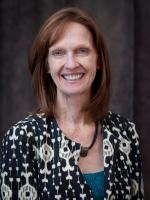 Photo of Linda Baker, AuD from Parker Center for Audiology, Inc