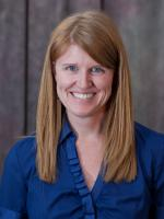 Photo of Erin Davlin, AuD from Parker Center for Audiology, Inc