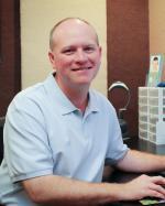 Photo of Ken Martin, AuD, FAAA from Ken Martin Audiology