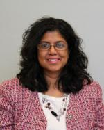 Photo of Averill Paes, AuD from Buffalo Hearing & Speech Center - Niagara Falls