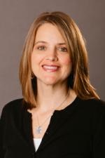 Photo of Meredith Gatzemeyer, AuD, CCC-A from The Scholl Center for Communication Disorders - Tulsa