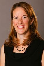 Photo of Kelly Spiva, MA, CCC-A from The Scholl Center for Communication Disorders - Tulsa