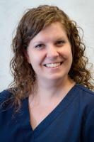 Photo of Laura Mergen, AuD from ENT Professional Services PC