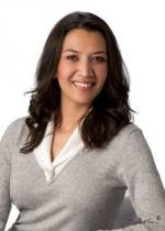Photo of Dr. Ana Anzola, AuD, CCC-A, FAAA, ABA from Ascent Audiology & Hearing