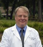 Photo of Lawrence Crockett, AuD, Clinic Director from Georgia Hearing Center