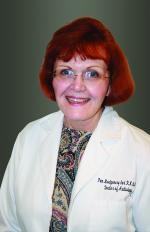 Photo of Pam Montgomerey-Earl, CCC-A/SLP from Intermountain Audiology: Lander