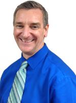 Photo of Jim Oliver, Chief Operations Officer from Oliver Audiology & Hearing Aid Services