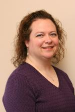 Photo of Kristen Nolan, MS, CCC-A from Sounds for Life of Pittsford