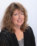 Photo of Lisa Lewis, MA, CCC-A from Wilmington Audiology Services