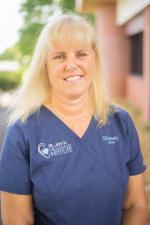 Photo of Stacey Leber, Patient Care Coordinator from St. John's Hearing Institute - St Petersburg