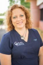 Photo of Hazel Utz, Hearing Professional Assistant from St. John's Hearing Institute - Clearwater