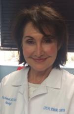 Photo of Nina Nahmouli, MA, FAAA, CCC-A, HAD from Evolve Hearing Center PC