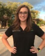 Photo of Jasmine Burrington, AuD, CCC-A, FAAA from Texas Hearing Clinic - San Marcos