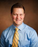Photo of Kurt Mooney, BC-HIS from Intermountain Audiology:  St. George