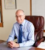Photo of Herbert Hodgdon, BC-HIS from The Better Hearing Center, PLLC