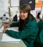 Photo of Candi B.,  HIS, Associates Degree in Social Science from Mendocino-Lake Audiology - Ukiah