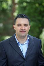 Photo of Ioannis Ioannou, Director of Audiology from Lexington Hearing and Speech Center, Inc.