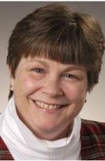 Photo of Bernadette Quinn, M.S., CCC-A from Dartmouth-Hitchcock Keene