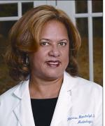 Photo of Patricia Randolph, PhD, CCC-A, FAAA from Community Audiology Services